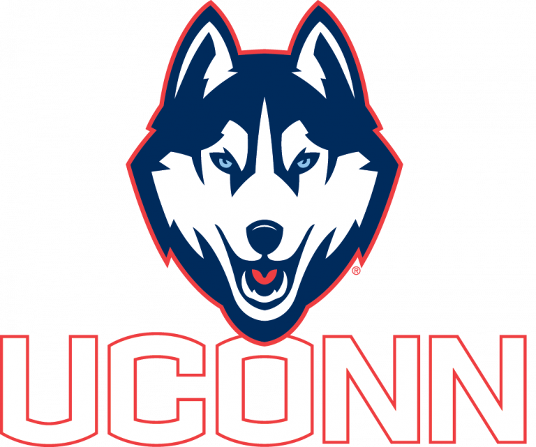 UConn Athletics logo